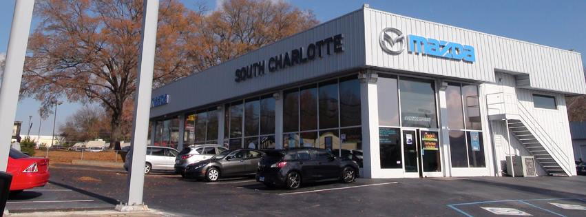 Mazda Of South Charlotte